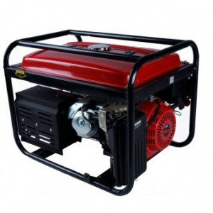 Generator electric monofazat 5kW Raider RD-GG03