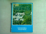 MANASTIREA POLOVRAGI - VENIAMIN MICLE