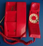 Telefon Contempra vechi , marcat 1967 Northern Electric Canada  vintage