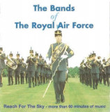 CD The Bands Of The Royal Air Force – Reach The Sky, original