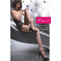 Ciorapi dama ,model simplu 15 DEN,negru
