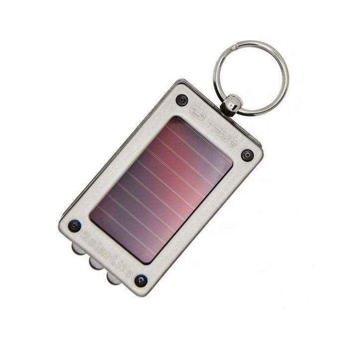 Brelocuri Adulti Unisex True Utility SolarLite