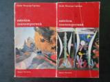 GUIDO MORPURQO TAGLIABUE - ESTETICA CONTEMPORANA  2 volume, Alta editura