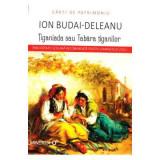 Tiganiada sau tabara tiganilor - Ion Budai-Deleanu