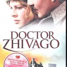 Doctor Zhivago, DVD, Romana, warner bros. pictures