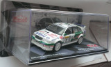 Macheta Skoda Octavia 1 WRC Raliu Monte Carlo 2001 - Altaya Rally 1/43