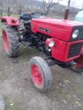 Tractor Universal 445, în stare perfectă de funcționare, pornire la sfert., Little Tikes
