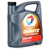 Ulei motor Total Quartz 9000 Energy 5W-40 5L, 5 L