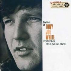 Tonny Joe White Best Of (cd)