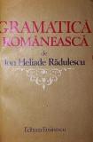 GRAMATICA ROMANEASCA, 1980 - ION HELIADE RADULESCU