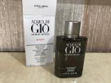 Parfum tester Acqua di Gio - Giorgio Armani - Sport - 100 ml