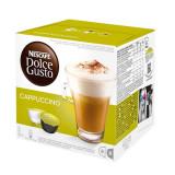 Capsule de Cafea cu Pungă Nescafé Dolce Gusto 98492 Cappuccino (48 uds)