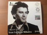 Ioan Luchian Mihalea cd disc muzica de colectie pop folk Jurnalul National 