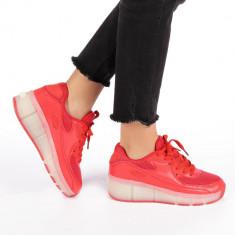 Pantofi sport copii Amit rosii