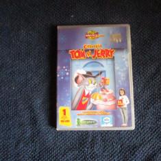 dvd tom si jerry vol 4