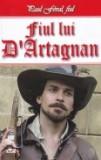 Cumpara ieftin Fiul lui D'Artagnan, vol. 1 -Fiul lui D'Artagnan
