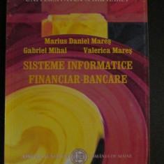 Sisteme informatice financiar-bancare