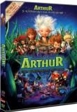 Arthur 2: Razbunarea lui Maltazard / Arthur et la Vengeance de Maltazard - DVD Mania Film