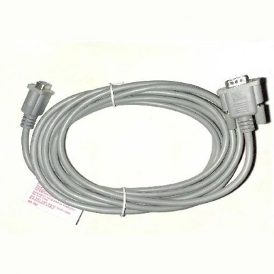 New APC Extension Cable UPS Serial Interface 9 Pin Male - Female 940-1500A foto