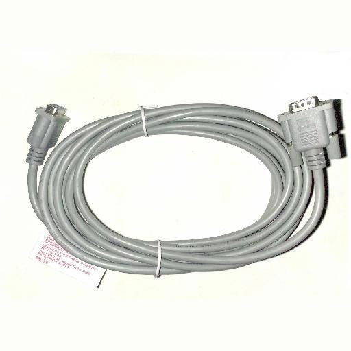 New APC Extension Cable UPS Serial Interface 9 Pin Male - Female 940-1500A