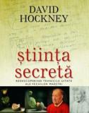 Stiinta secreta/David Hockney
