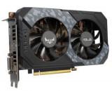 Placa video Asus GeForce RTX 2060 TUF O6G, 6GB, GDDR6, 192-bit