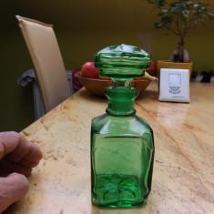 Sticla veche de farmacie.Reducere.