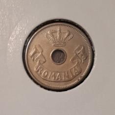 Moneda 5 bani 1906 Bruxelles - Fara J - Varianta rara