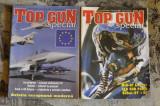 TOP GUN - Lot 6 reviste/limba romana