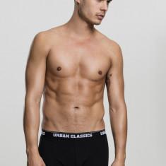 Modal Boxer Shorts Double-Pack Urban Classics L EU, Negru