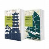Nobila Casa Vol.1+2 | James Clavell, Litera
