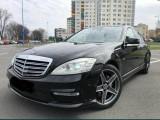 Mercedes Benz S350 BLUETEC, Clasa S, S 350, Motorina/Diesel