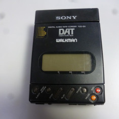 DAT portabil Sony TCD-D3