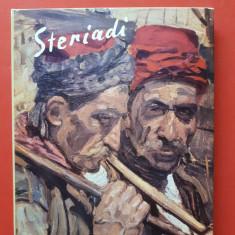 JEAN STERIADI × Mircea Deac an 1962
