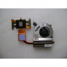 Radiator si ventilator Laptop HP Compaq NX6125