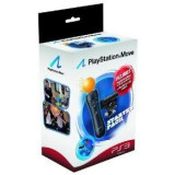 PlayStation Move Starter Pack cu PlayStation Eye Camera si Move Controller PS3