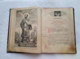 Liturghier - Dumnezeiestile Liturghii Editie Regele Carol I - 1887