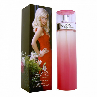 Just Me Apa de parfum Femei 100 ml foto