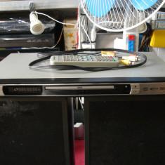 DVD player VORTEX 8029-E cu telecomanda