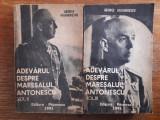 Adevarul despre Maresalul Antonescu - George Magherescu / R8P3S, Alta editura
