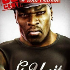 50 Cent Bulletproof - G unit edition  - PSP [Second hand], Actiune, 18+, Single player