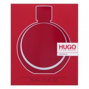 Hugo Boss Hugo Woman Eau de Parfum Eau de Parfum femei 75 ml