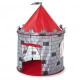 Cort de Joaca pentru Copii, Castelul Cavalerilor, IPlay, 105x105 cm