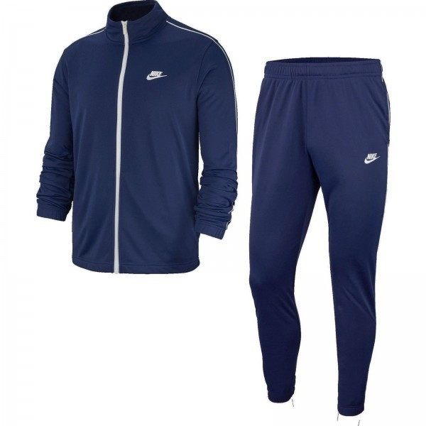 Trening Nike M NSW CE TRK SUIT PK BASIC