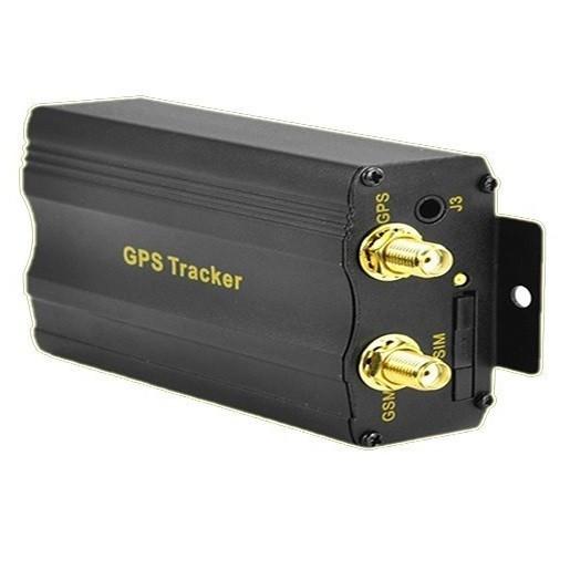 GPS Tracker Auto iUni TK103, Localizare si urmarire GPS, Microfon, Autonomie nelimitata