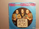 Trio Grigoriu – (edd 1273/Electrecord ) - VINIL/Rar/Impecabil