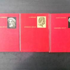 A. BONNARD - CIVILIZATIA GREACA  3 volume