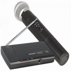 Microfon profesional wireless Shure SH-200 promo