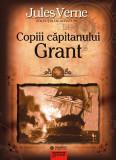 Copiii capitanului Grant | Jules Verne