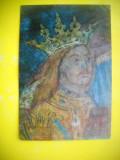 HOPCT 62174 STEFAN CEL MARE /DOMN AL MOLDOVEI 1457-1504  -NECIRCULATA